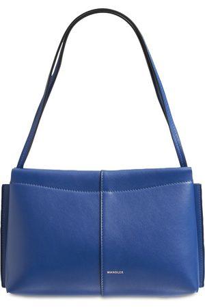 Wandler Women Shoulder Bags - Carly Mini Leather Shoulder Bag