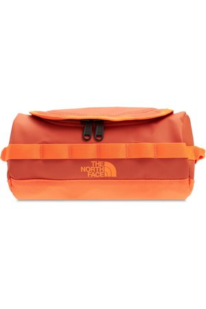 THE NORTH FACE Small Travel Caniaster Toiletry Bag