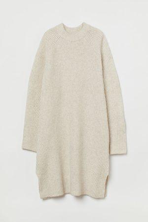 H & M Rib-knit Dress