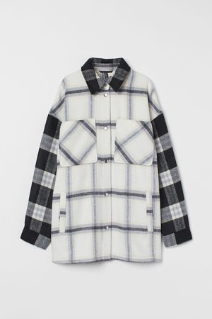 H & M Shirt Jacket