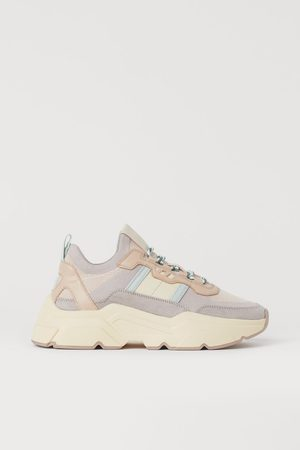 H & M Chunky Sneakers