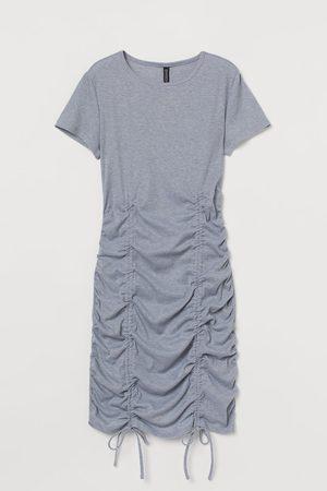H & M Drawstring Dress