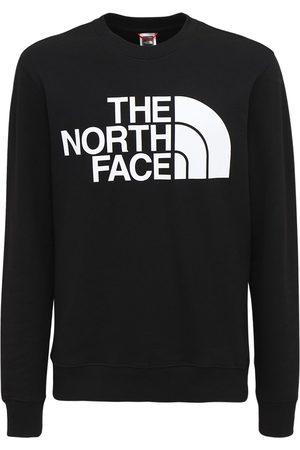 The North Face Standard Crew Cotton Sweatshirt