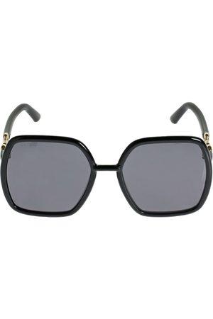 GUCCI Women Sunglasses - Gg0890s Oversize Sunglasses