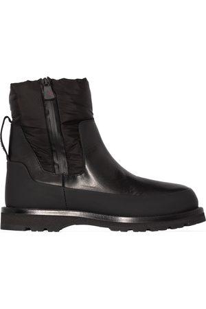 Moncler Women Rain Boots - Rain Don't Care boots