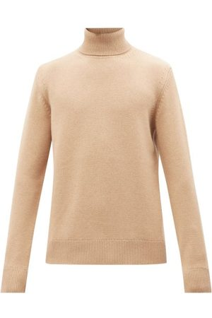 GABRIELA HEARST Charlet Roll-neck Cashmere Sweater - Mens