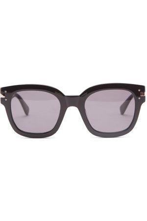 Amiri Square Acetate Sunglasses - Mens