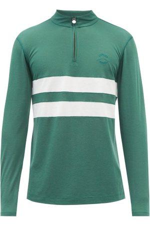 Iffley Road Men Sports Hoodies - Worthing Drirelease-piqué Sweatshirt - Mens