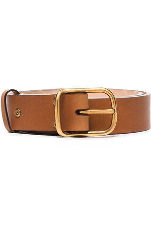 Chloé Women Belts - Logo classic belt