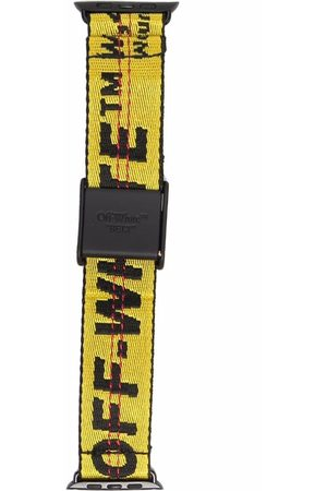 OFF-WHITE Belts - Iwatch 2.0 Industrial belt band