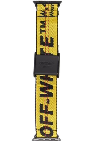 OFF-WHITE Iwatch Industrial belt band