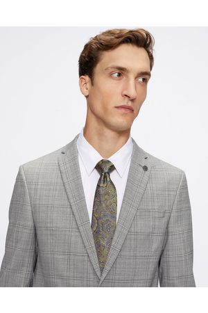 Ted Baker Paisley Woven Tie