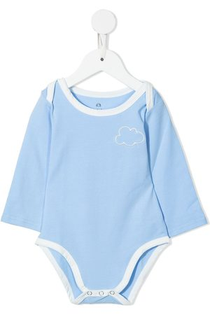 Morgan Lane Mini Roo onesie