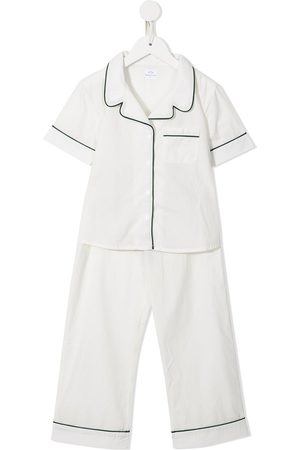 Morgan Lane Mini Girls Pajamas - Short-sleeved pyjama set