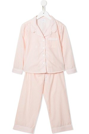 Morgan Lane Mini Girls Pajamas - Asher pajama set