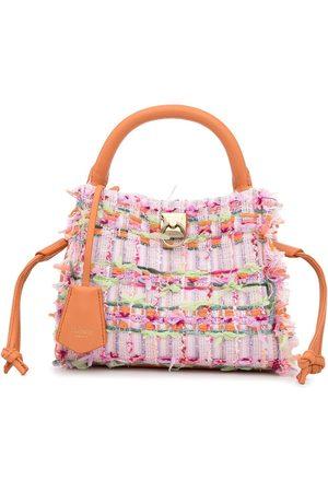 Mulberry Women Bags - Mini Iris tweed bag