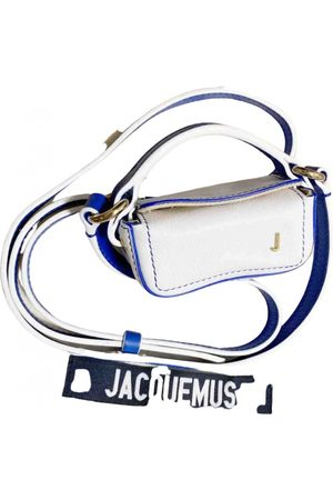 Jacquemus Le Nani leather handbag