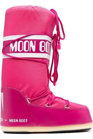 Moon Boot Boots - NYLON