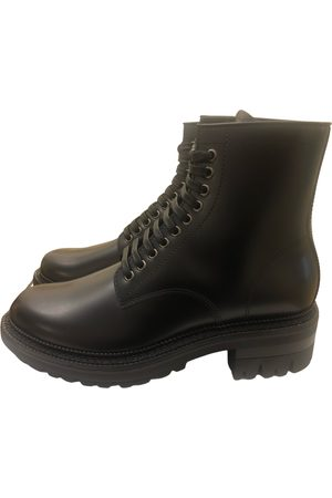 Dsquared2 Leather boots