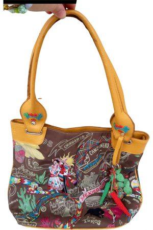 Gai Mattiolo Cloth handbag