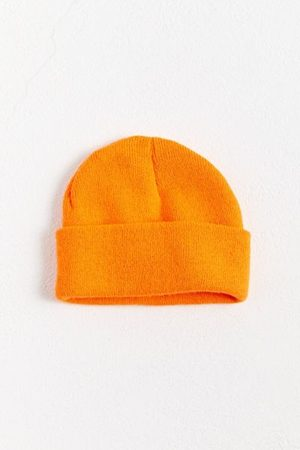 Urban Outfitters UO Short Watch Cap Beanie
