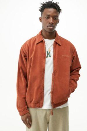 BDG Picante Corduroy Harrington Jacket