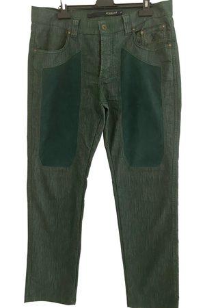 Jeckerson Straight jeans