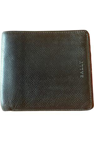 Bally Leather small bag