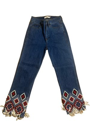Tory Burch Boyfriend jeans