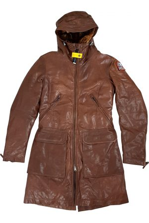 Parajumpers Leather parka