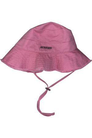 Jacquemus Le Bob Artichaut cloth hat