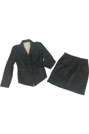 Chantal Thomass Linen suit jacket