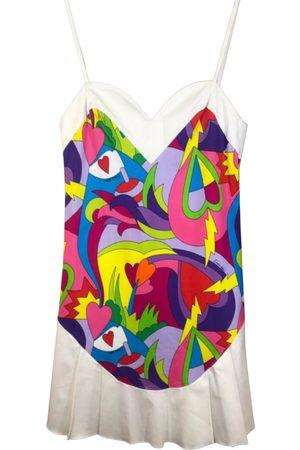 ENRICO COVERI Mid-length dress