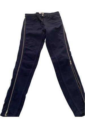 Sandro Fw18 slim jeans