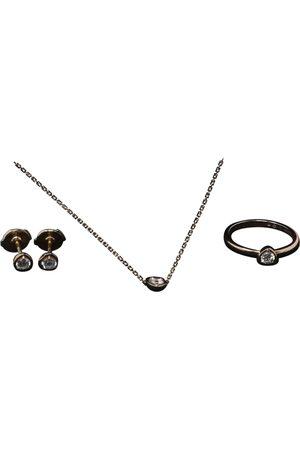 Cartier Pink jewellery set
