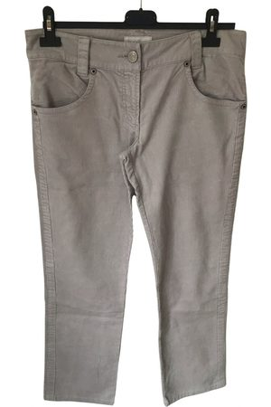 Zadig & Voltaire Straight pants