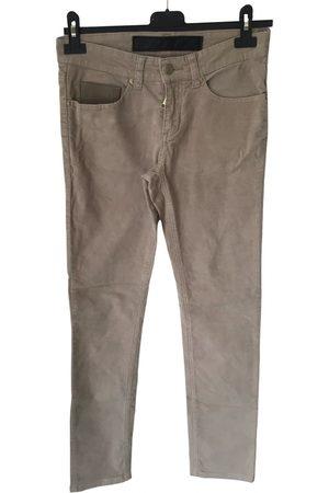 Zadig & Voltaire Slim pants