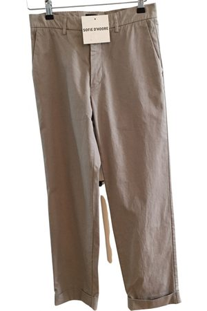 Sofie D'Hoore Chino pants