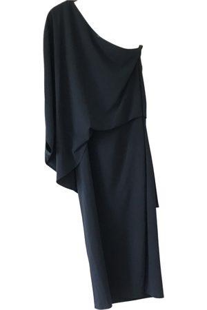 Halston Mid-length dress
