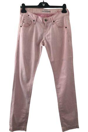 FORNARINA Straight jeans
