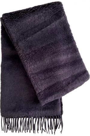 Max Mara Wool scarf