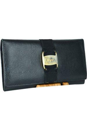 Salvatore Ferragamo Leather wallet