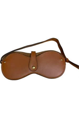 ULLA JOHNSON Leather purse