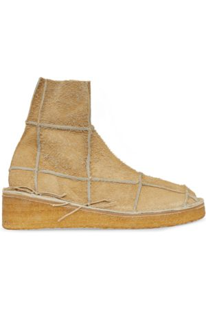 Acne Studios Leather ankle boots 41