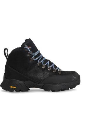 Roa Andreas boots 40