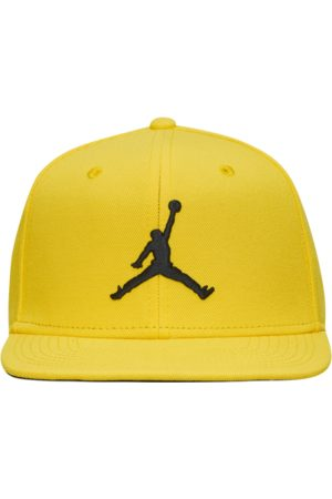 Nike Men Hats - Pro jumpman snapback hat TOUR / U