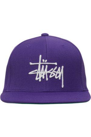 Stussy Basic stock cap U