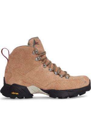 Roa Men Boots - Andreas boots ROCCIA 38