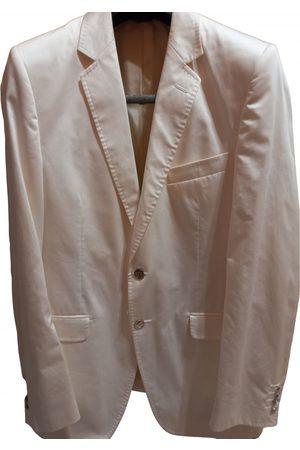Dolce & Gabbana Men Gilets - Silk vest