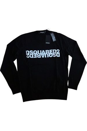 Dsquared2 Wool pull